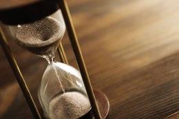 Kesadaran Tentang Waktu